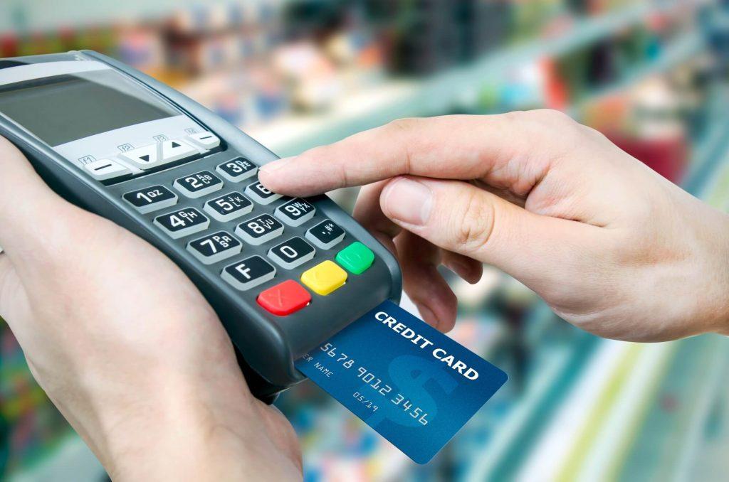 vender no cartão de crédito